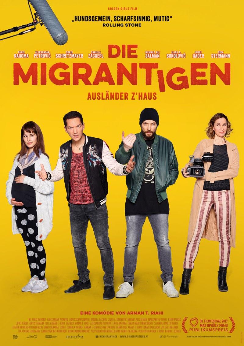 Die Migranten