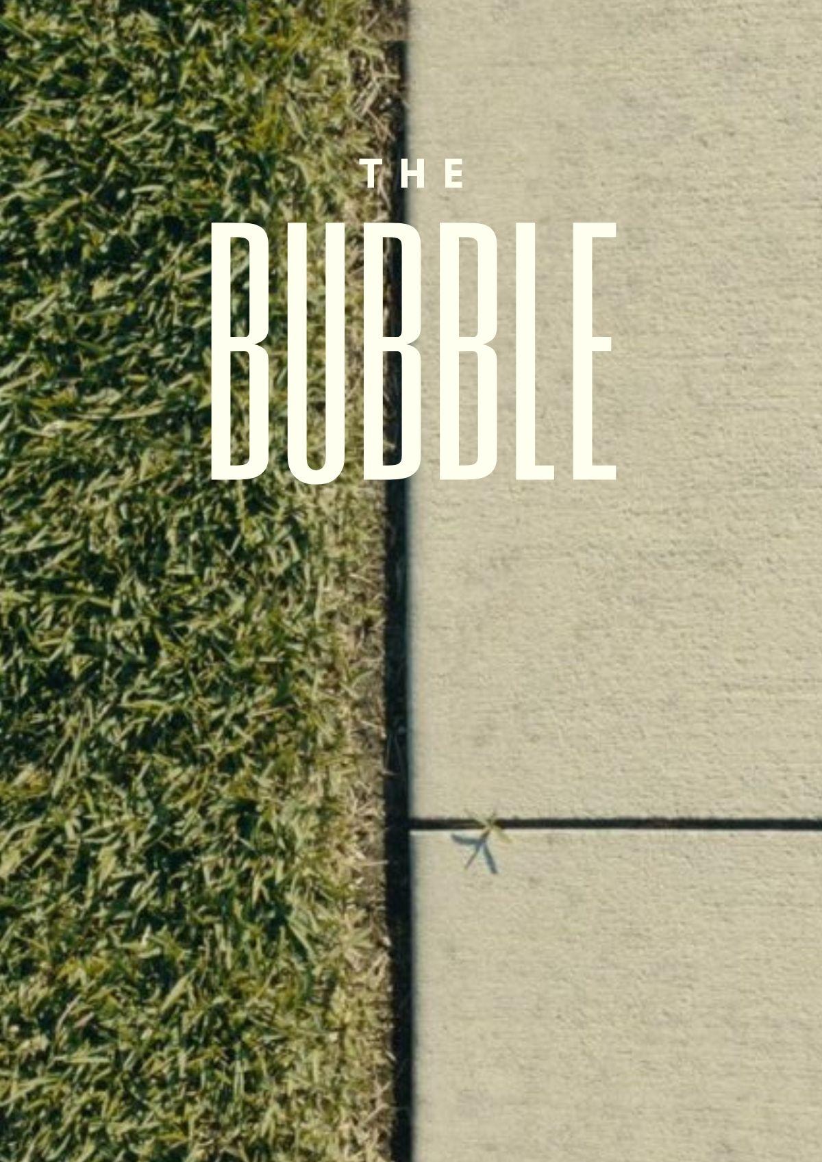 the_bubble_plakat
